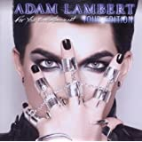For Your Entertainment (Tour Edition)by Adam Lambert