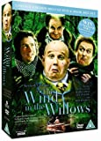 The Wind In The Willows (Limited Edition Deluxe Box Set including book) [DVD] [2007]