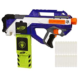 Nerf N-Strike Elite Rayven CS-18 Blaster at Sears.com