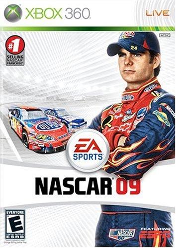 NASCAR 09
