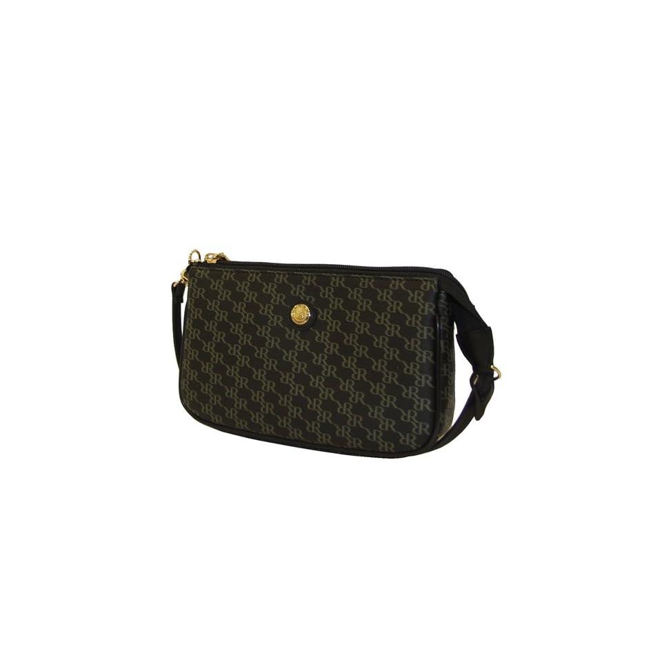 5db1b71d1f07 Aristo Brown Shoulder Fender by Rioni Designer Handbags   Luggage on ...