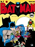 img - for Batman (1940-2011) #5 book / textbook / text book