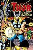 Thor Visionaries - Walt Simonson, Vol. 1 (v. 1, Bk. 1)