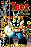 Thor Visionaries - Walt Simonson, Vol. 1 (v. 1, Bk. 1)