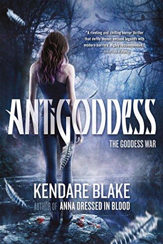 Antigoddess (Goddess War)
