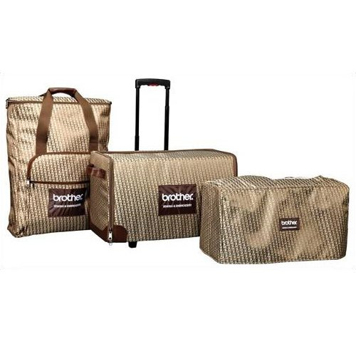 Brother V Series Bag Set (Brother Dreamweaver Vq3000 compare prices)