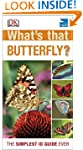 RSPB What's that Butterfly? (Rspb Beg...