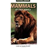 Pocket Guide to Mammals of East Africavon &#34;Chris Stuart&#34;