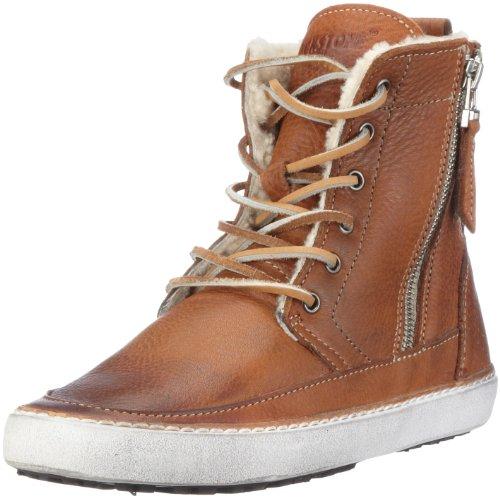 Blackstone LAOS TOWN Chukka Boots Womens Brown Braun (ember) Size: 6 (39 EU)