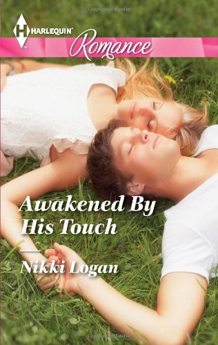 Image of Awakened By His Touch (Harlequin Romance)