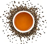 Royal Masala Chai by Ghograjan Tea Estate - Fresh Spiced Blends Direct From Assam India Plantation (3.5 oz) (50 Servings)