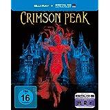 Crimson Peak - Steelbook [Blu-ray]