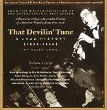 Vol.2-That Devilin'tune