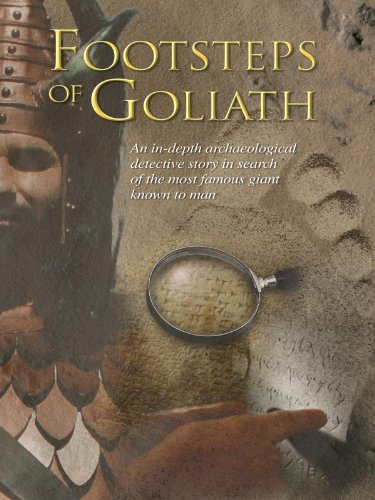 Buy Goliath Film Media Now!