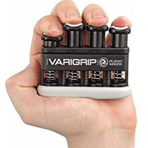 Planet Waves VARIGRIP バリグリップ