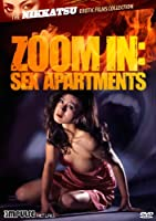 Zoom In: Sex Apartments [DVD] [Region 1] [US Import] [NTSC]