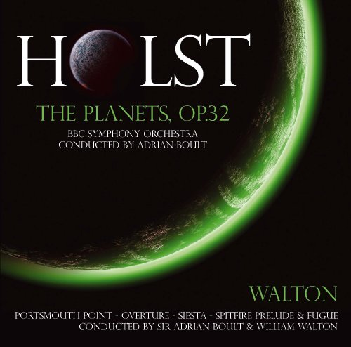 Holst The Planets Album Cover (page 3) - Pics about space