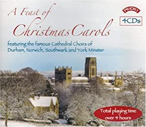Feast of Christmas Carols