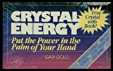 img - for Crystal Energy: Power in the Palm of Hand/Book With Crystal book / textbook / text book