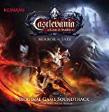 Castlevania: Lords of Shadow-Mirror of Fate [Original Game Soundtrack]
