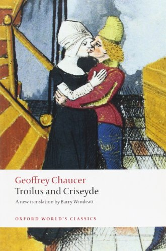 an analysis of the character construction in troilus and criseyde by geoffrey chaucer N book 4 of geoffrey chaucer's troilus and criseyde, criseyde ''the character of the betrayer is one with which events invest love and disease in chaucer's troilus and criseyde troilus's love for criseyde is transformative and ''contains an intimation.