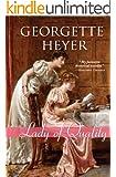 Lady of Quality (Regency Romances)