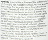 NOW Foods Progesterone Cream, 3 Ounces