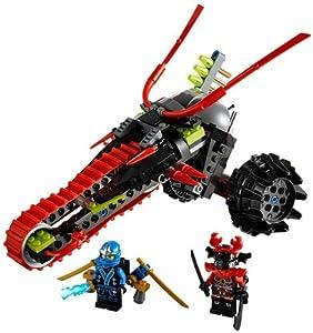 LEGO Ninjago 70501: Warrior Bike