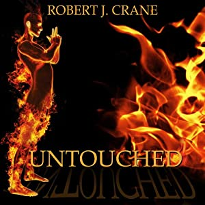 Untouched: The Girl in the Box, Book 2 Audiobook