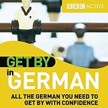Get By in German (       UNABRIDGED) by BBC Active