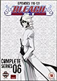 Bleach - Complete Series 6 [DVD]