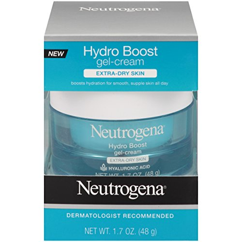 Neutrogena Hydro Boost Gel-Cream, Extra-Dry Skin, 1.7 Oz (Cream For Dry Skin compare prices)