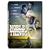 Noble Things ~ Brett Moses