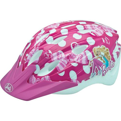 Bell Sports Child True Fit Helmet - Barbie