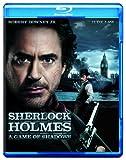 Sherlock Holmes:A Game Of Shad [Alemania] (Blu-Ray) (Import) Downey; Law; Ra...