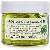Aloe Vera & Meeresalgen Gel - 50g