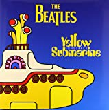 Yellow Submarine (Black Vinyl) [12 inch Analog]
