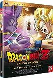 Dragon Ball Z : Battle of Gods - Le Film [Version Longue]