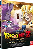 Dragon Ball Z : Battle of Gods - Le Film [Version Longue]