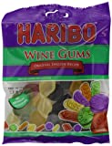 Haribo Wine Gums 160 g (Pack of 12)