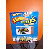 Hot Wheels Colour Shifters Hypercolour Ratmobile
