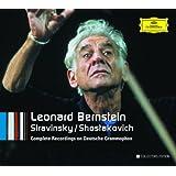 Stravinsky / Shostakovich (6 CD's)