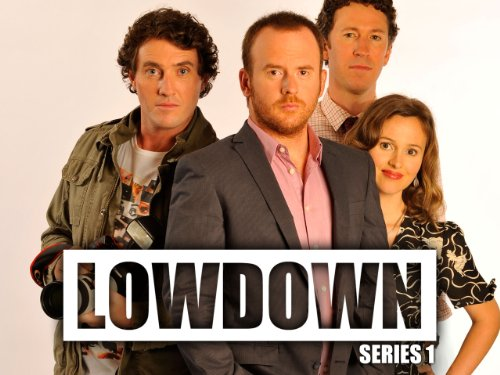 Lowdown - Season 1