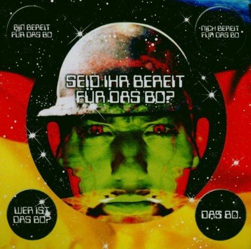 Seid ihr bereit f??r das Bo? [Single-CD] by Das Bo