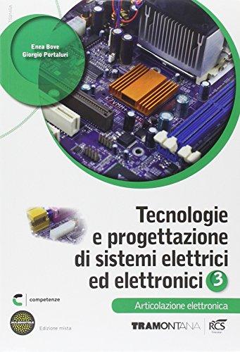 Libro tecnologie e progettazione di sistemi elettrici for Progettazione di edifici online gratuita