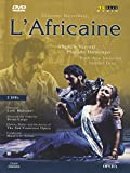 Meyerbeer - L'africaine (Arena, Orch/Chorus/Ballet Sfo) [jewel_box] [Import anglais]...