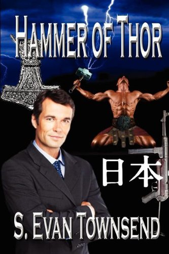 Hammer of Thor by S. Evan Townsend (2011-09-01)