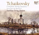 Tchaikovsky: Complete String Q