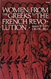 Women: From the Greeks to the French Revolution