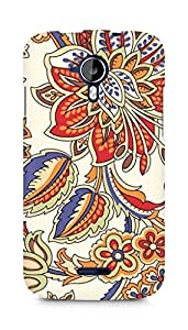 Amez designer printed 3d premium high quality back case cover for Micromax Canvas Magnus A117 (Pattern 1)
